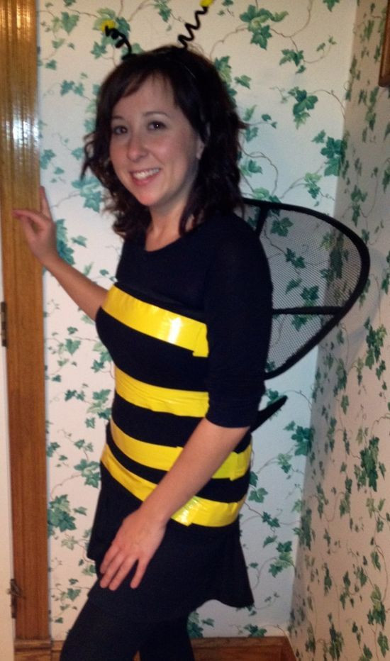 Best ideas about DIY Bumblebee Costume . Save or Pin 17 Best ideas about Bumble Bee Costumes on Pinterest Now.