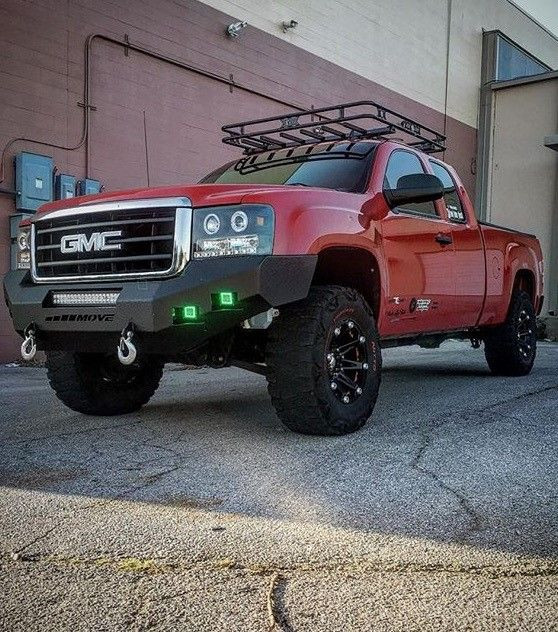 Best ideas about DIY Bumper Kit . Save or Pin 17 Best images about TruckLife DIY Bumper Kits on Now.