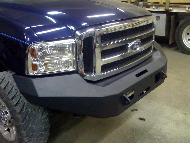 Best ideas about DIY Bumper Kit . Save or Pin New Bumper Option DIY kits Page 6 PowerStrokeNation Now.