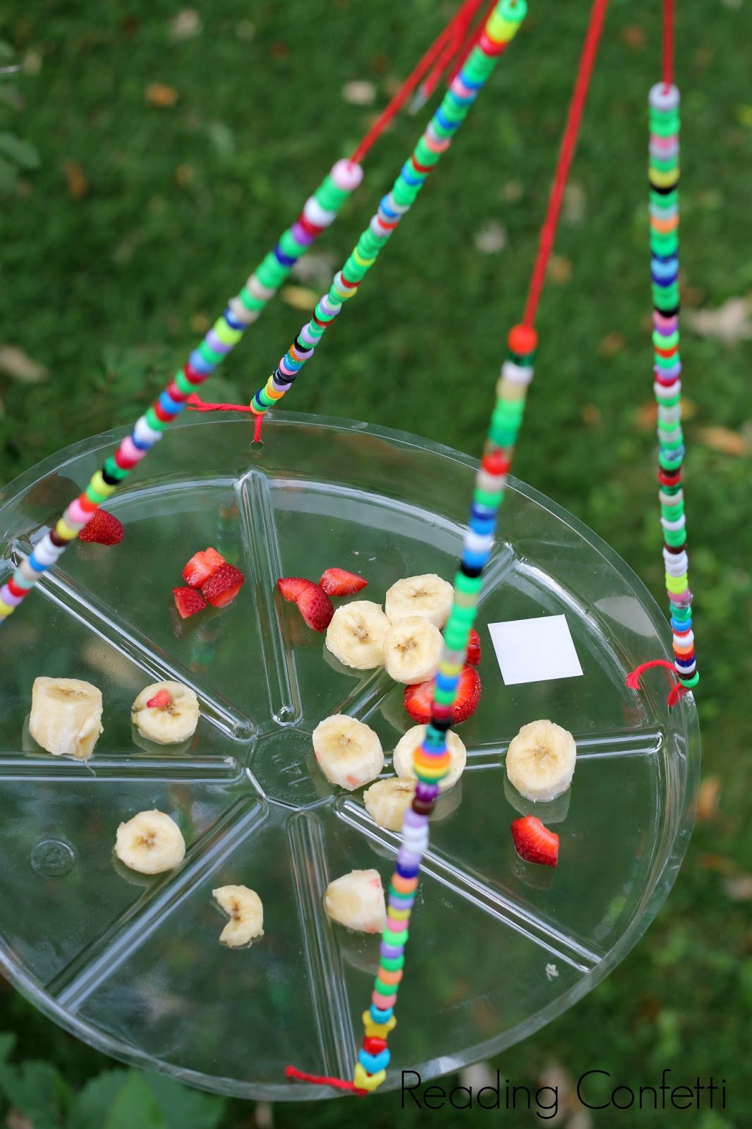 Best ideas about DIY Butterfly Feeder . Save or Pin Easy Butterfly Feeder Reading Confetti Now.