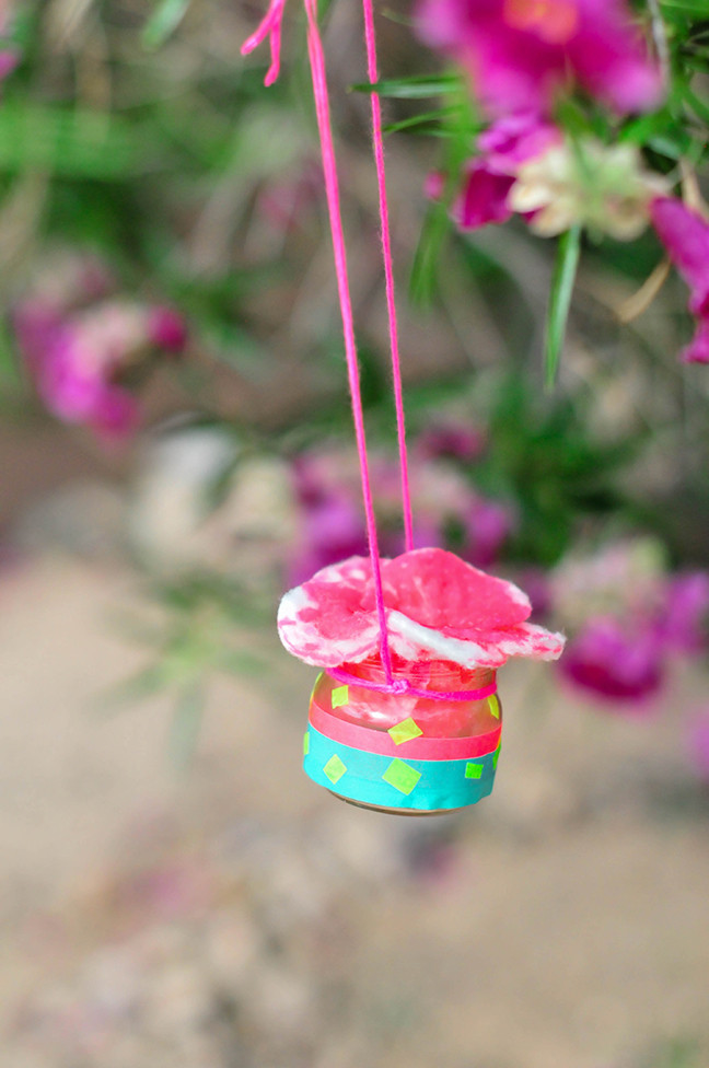Best ideas about DIY Butterfly Feeder . Save or Pin You Can Make This Pretty Butterfly Feeder In Less Than 30 Now.