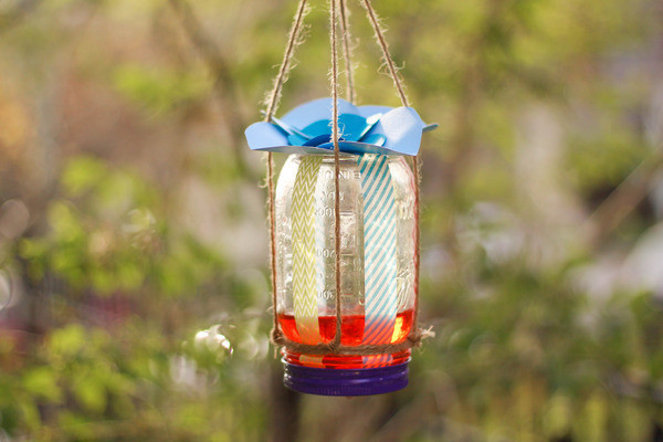 Best ideas about DIY Butterfly Feeder . Save or Pin BrightNest Now.