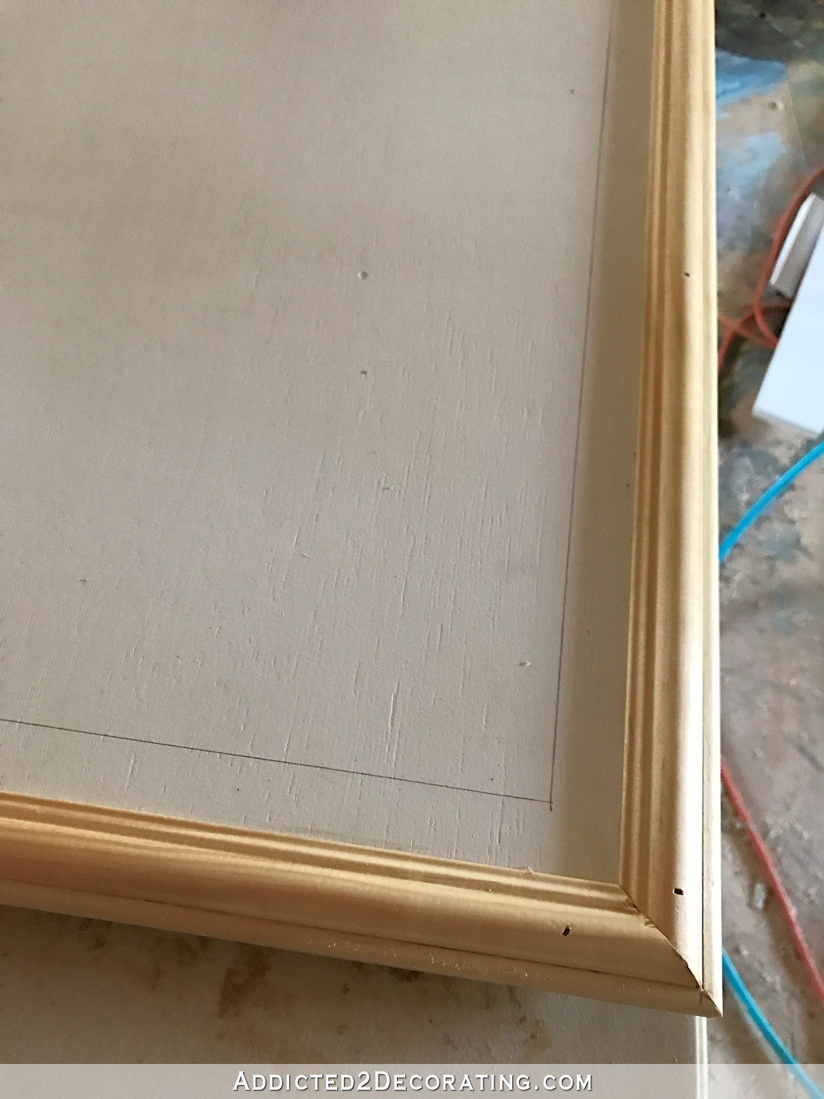 Best ideas about DIY Cabinet Doors . Save or Pin Simple DIY Cabinet Doors Make Cabinet Doors With Basic Now.