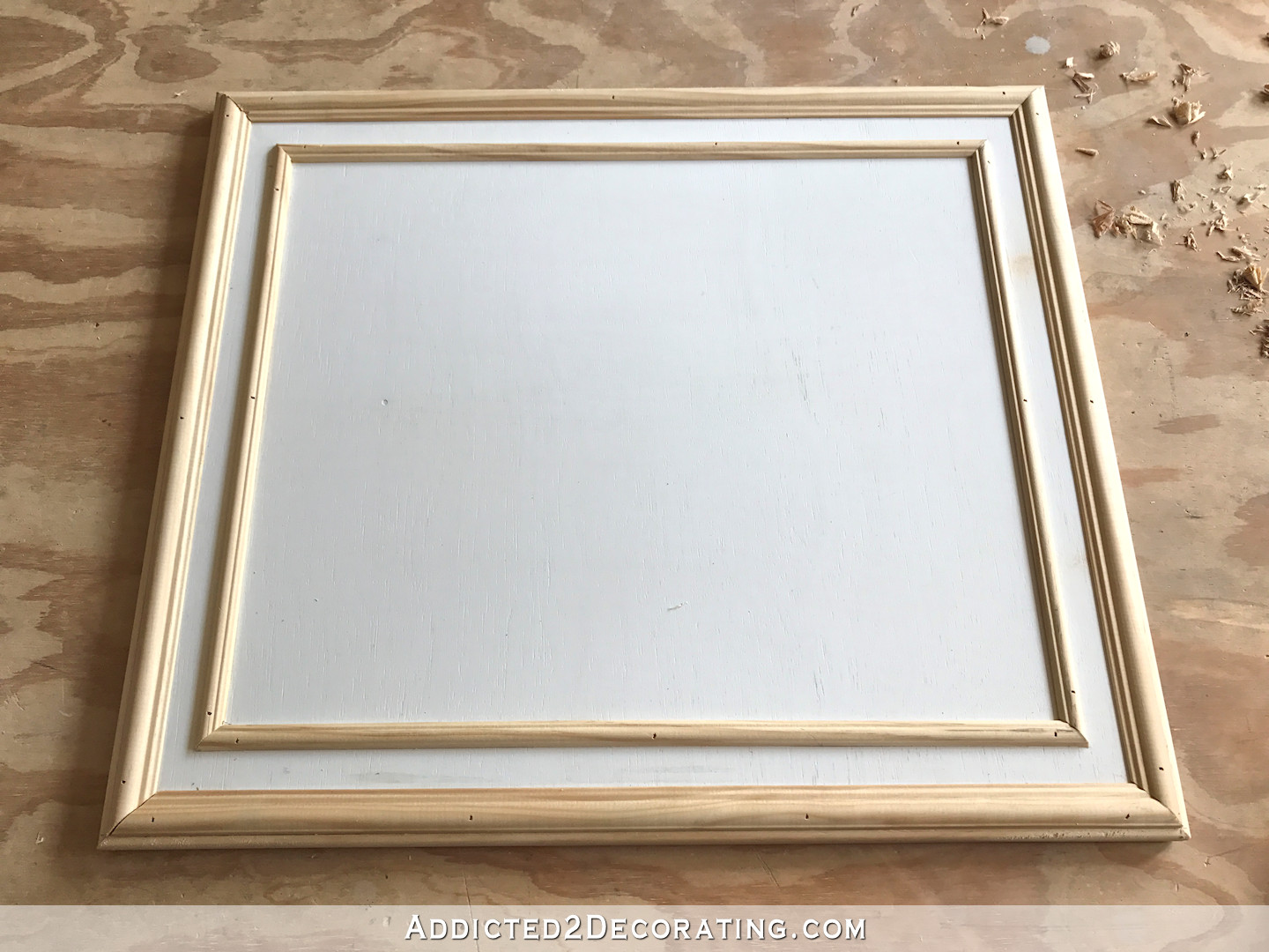 Best ideas about DIY Cabinet Doors . Save or Pin Simple DIY Cabinet Doors Make Cabinet Doors With Basic Tools Now.
