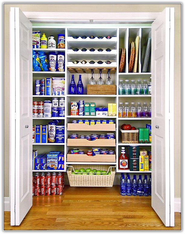 Best ideas about DIY Cabinet Organization . Save or Pin 17 DIY Kitchen Organizer Ideas For A Careful Housewife Now.