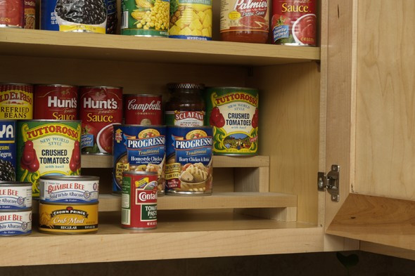 Best ideas about DIY Cabinet Organization . Save or Pin How to Now.