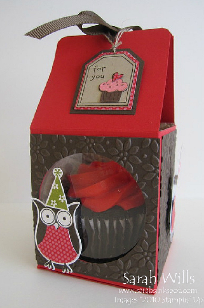 Best ideas about DIY Cake Box . Save or Pin Cupcake Boxes 40 DIY Ideas to Package Your Cupcakes Now.