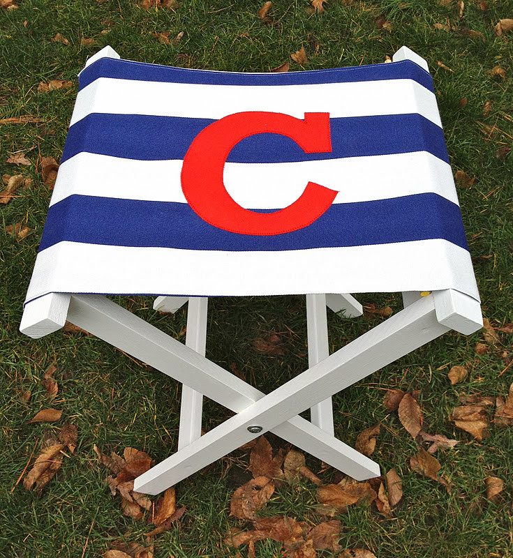 Best ideas about DIY Camping Chairs . Save or Pin Ana White Now.
