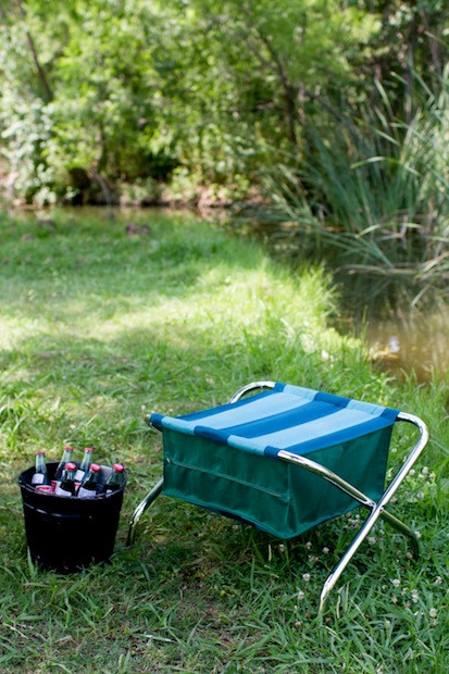 Best ideas about DIY Camping Chairs . Save or Pin How To DIY Camping Chair Now.