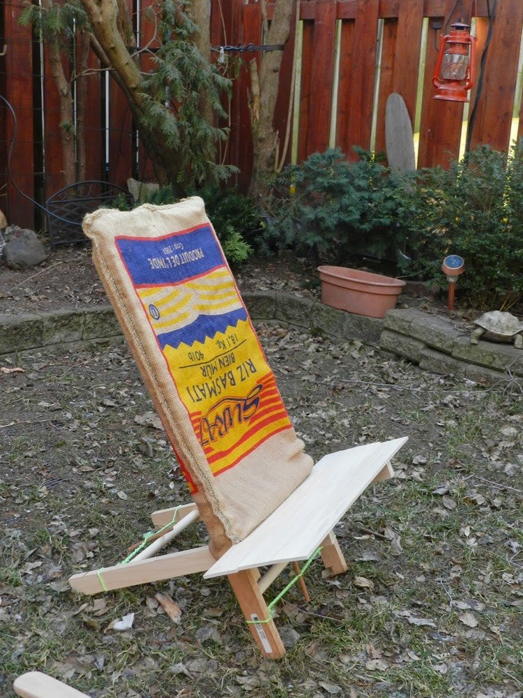 Best ideas about DIY Camping Chairs . Save or Pin Paddle Making and other canoe stuff DIY Bucksaw Camping Now.