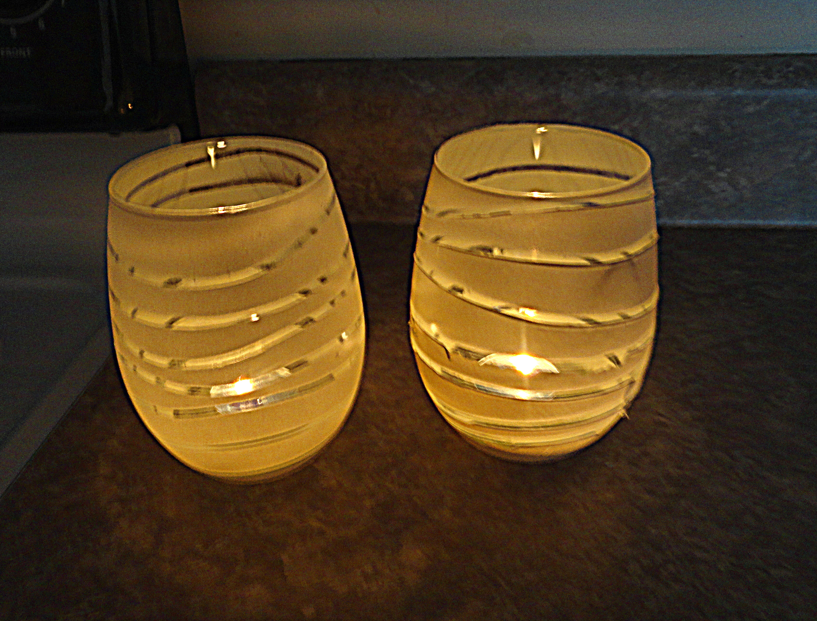 Best ideas about DIY Candle Holders . Save or Pin DIY Candle Holders Now.