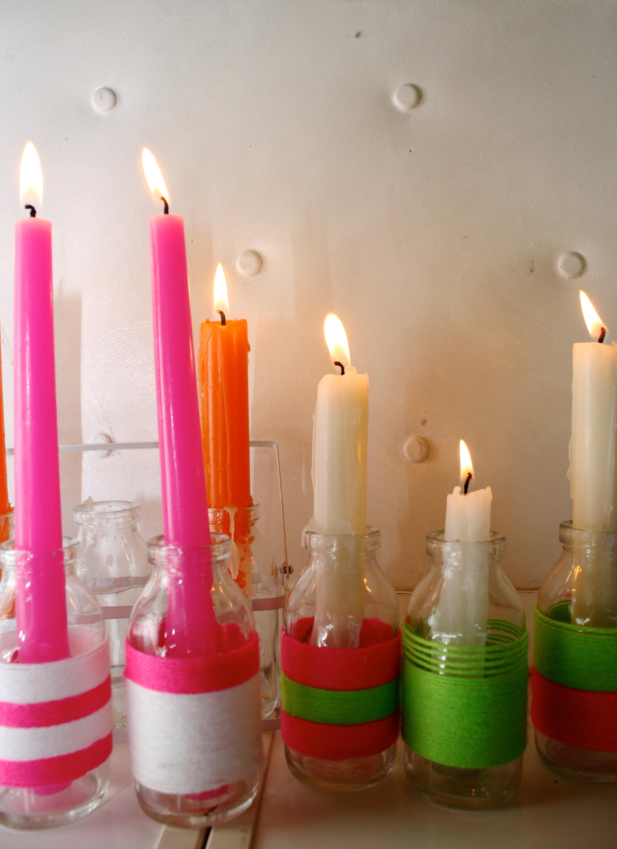 Best ideas about DIY Candle Holders . Save or Pin 301 Moved Permanently Now.