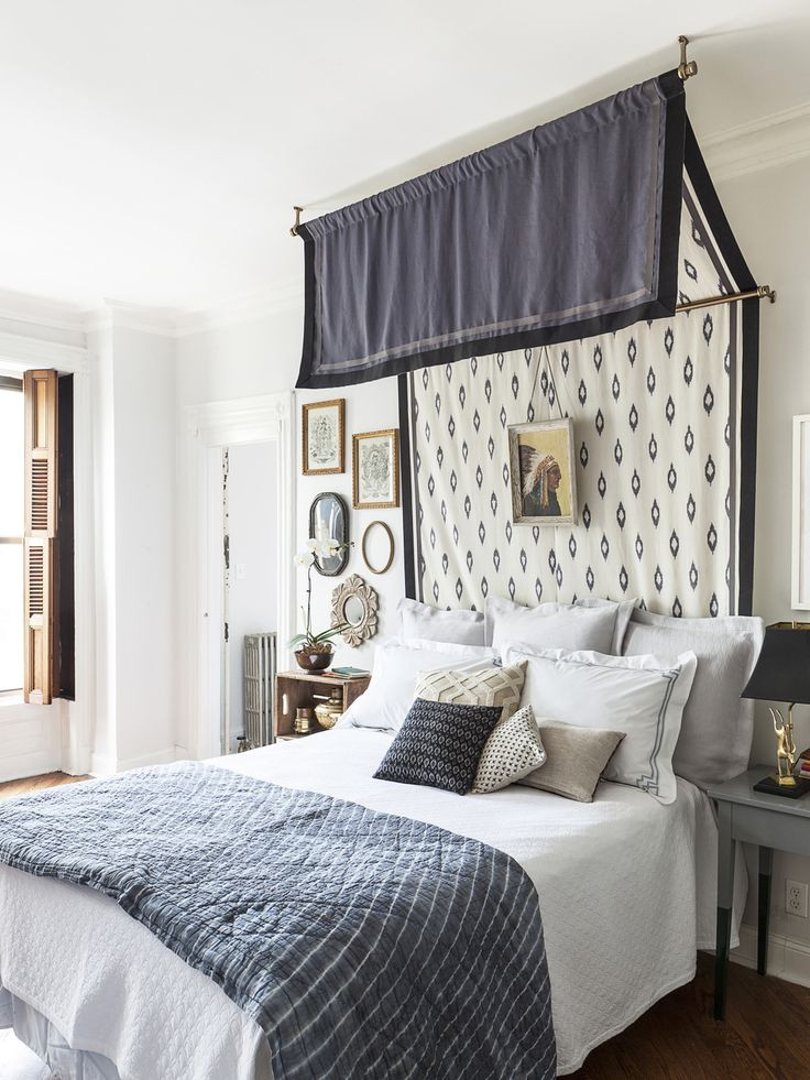 Best ideas about DIY Canopy Bed Curtains . Save or Pin 15 Canopy Beds That Will Convince You To Get e Now.