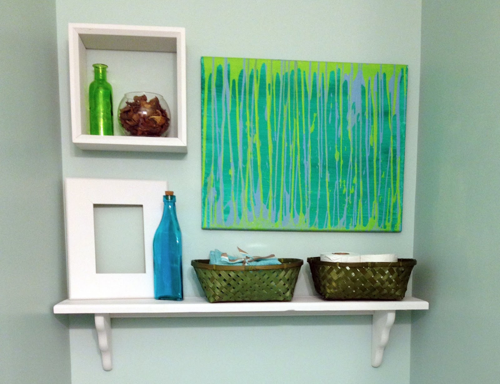 Best ideas about DIY Canvas Paintings . Save or Pin The Artsy Collection DIY Canvas Art Now.