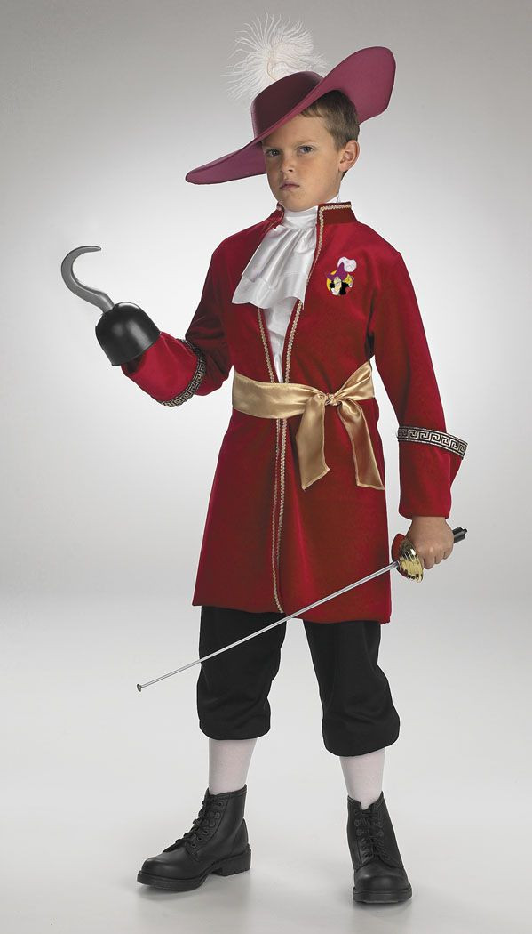 Best ideas about DIY Captain Hook Costume . Save or Pin Best 25 Captain hook costume ideas on Pinterest Now.