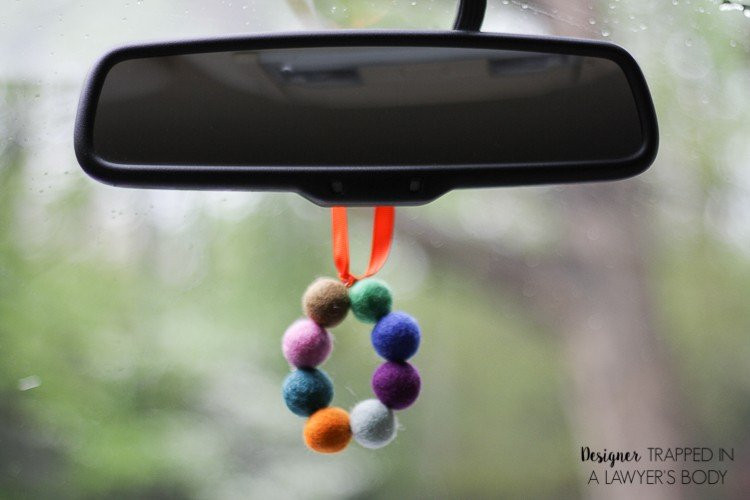 Best ideas about DIY Car Air Freshener . Save or Pin All natural DIY Car Air Freshener Now.