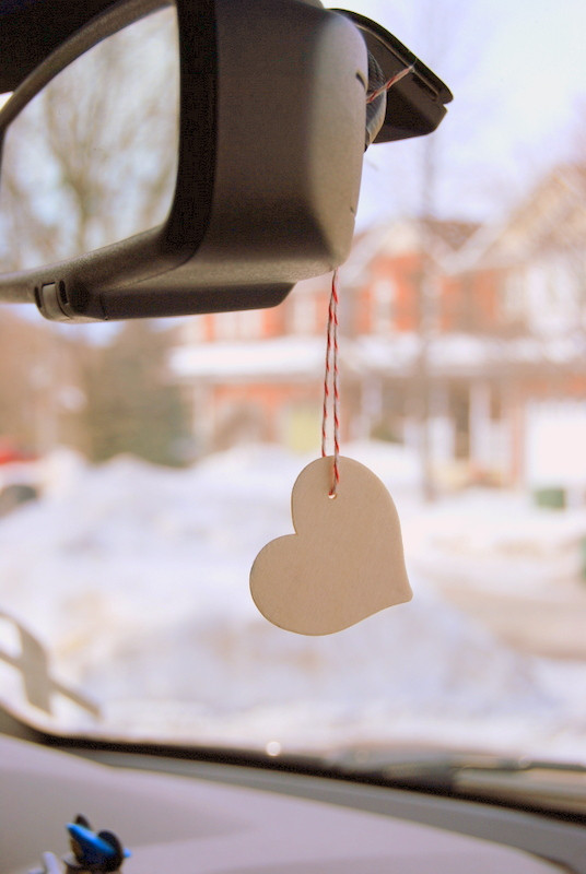Best ideas about DIY Car Air Freshener . Save or Pin DIY Air Freshener How to scent wood northstory Now.