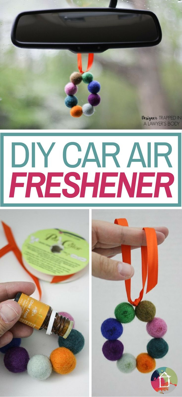 Best ideas about DIY Car Air Freshener . Save or Pin Best 25 Diy car air fresheners ideas on Pinterest Now.