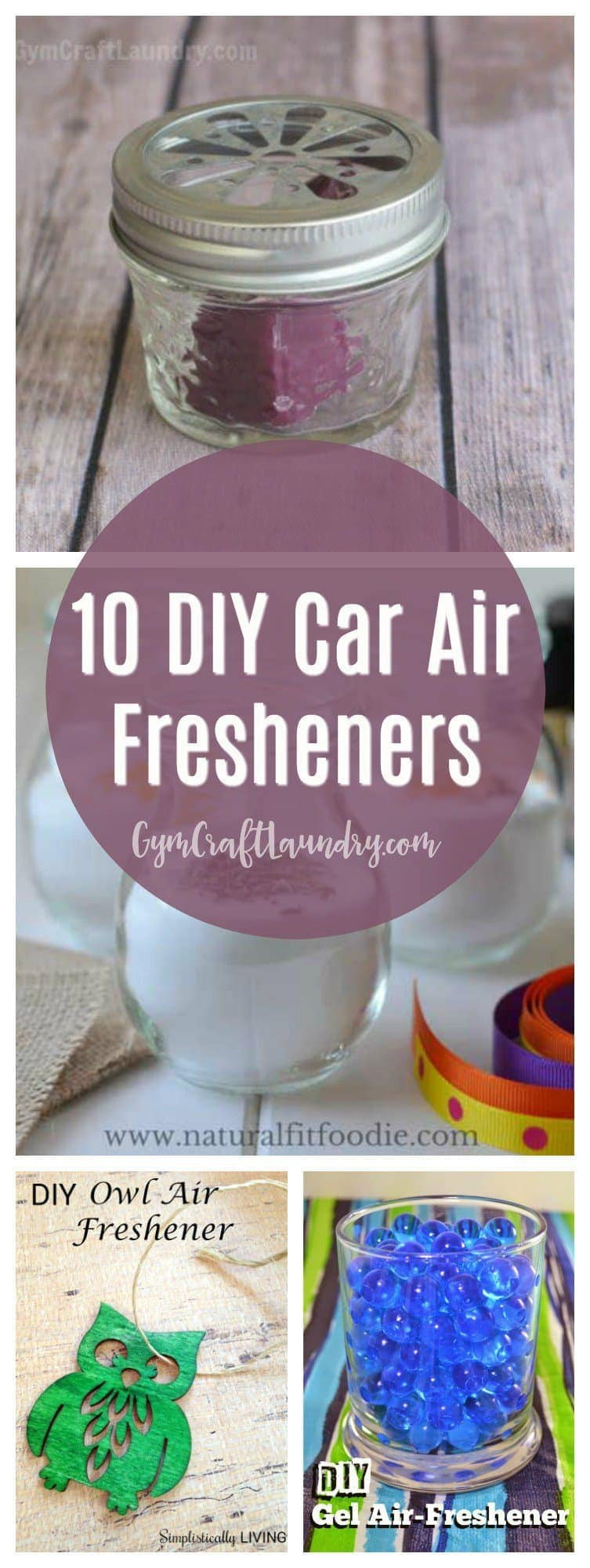 Best ideas about DIY Car Air Freshener . Save or Pin 10 Homemade Car Air Fresheners you can make in a weekend Now.