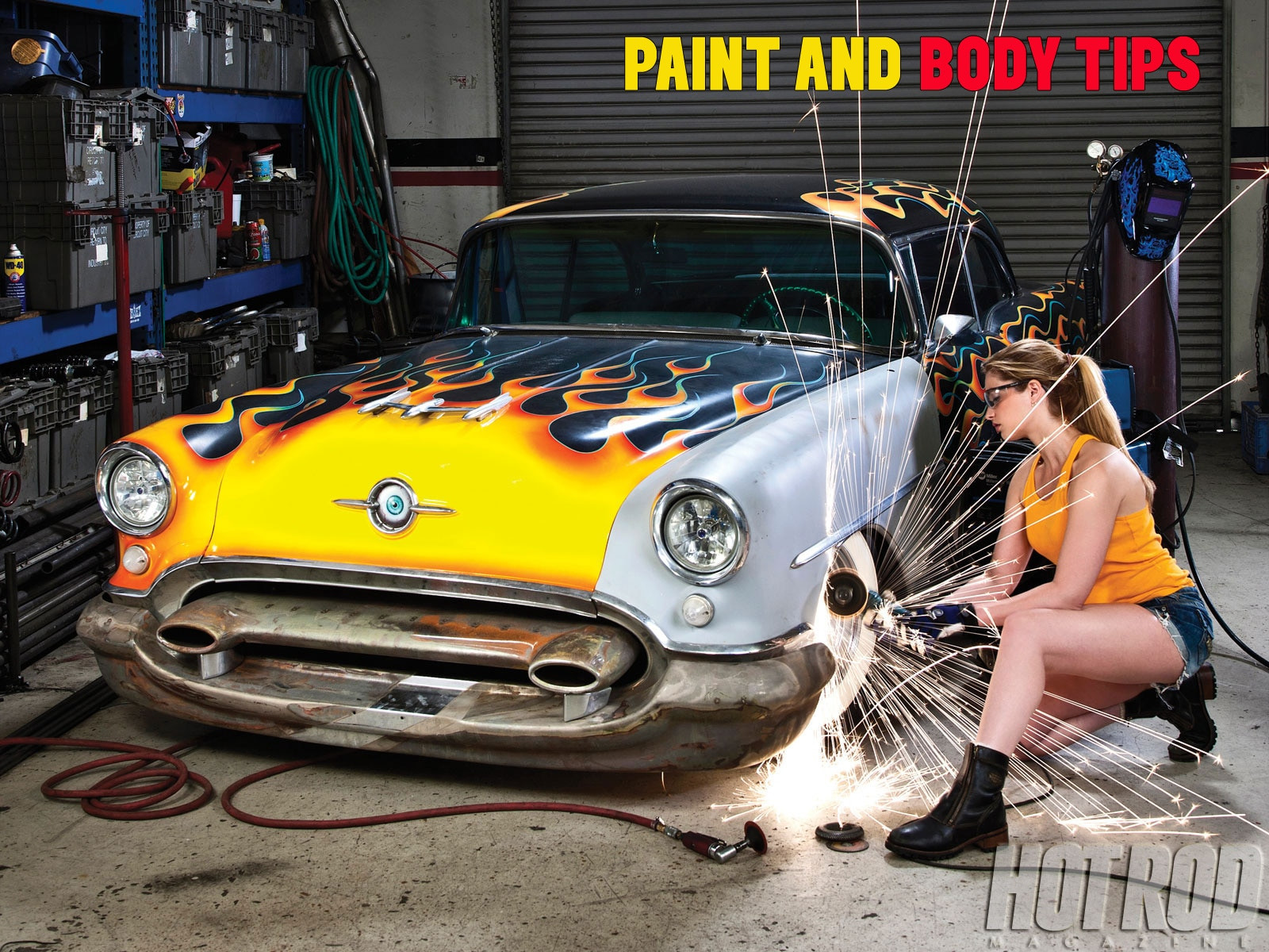 Best ideas about DIY Car Painting . Save or Pin D I Y Auto Bodywork Trick Stuff You Can Do To Your Car Now.