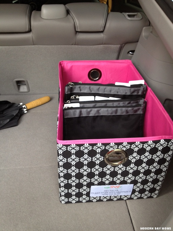 Best ideas about DIY Car Trunk Organizer . Save or Pin 25 unique Car trunk organizer ideas on Pinterest Now.