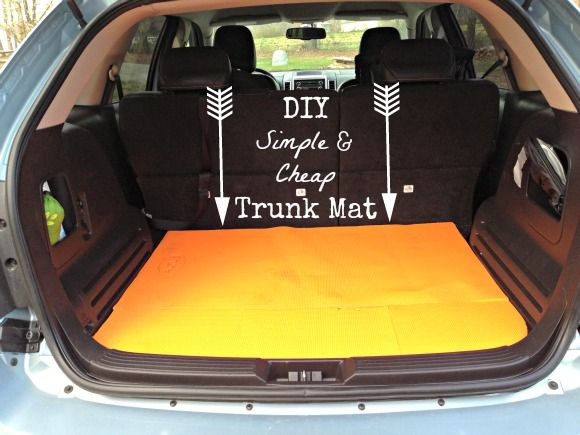 Best ideas about DIY Car Trunk Organizer . Save or Pin 17 Best ideas about Car Trunk Organizer on Pinterest Now.