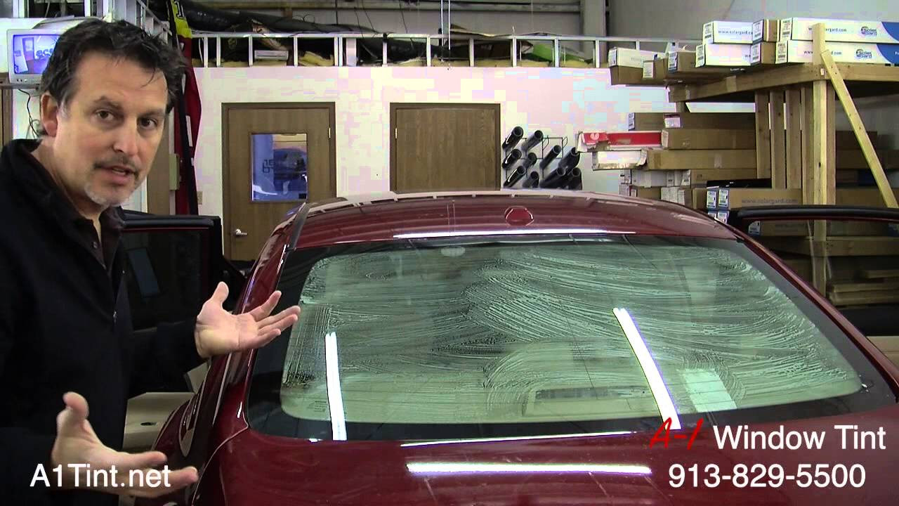 Best ideas about DIY Car Window Tint . Save or Pin Window Tinting DIY How to tint auto back glass Now.