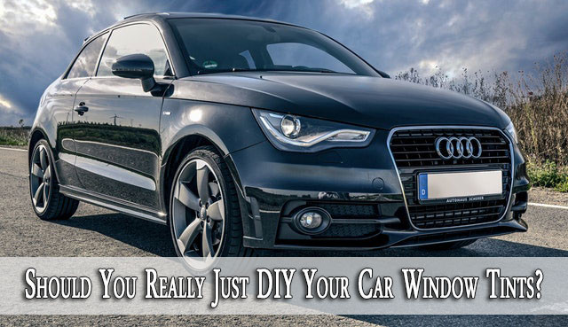 Best ideas about DIY Car Window Tint . Save or Pin Should You Really Just DIY Your Car Window Tints Now.