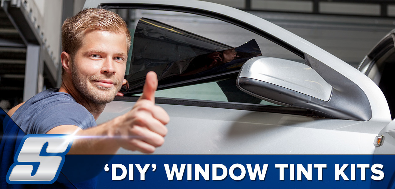 Best ideas about DIY Car Window Tint . Save or Pin Car Tint DIY Kits Tint Your Own Car CHEAP Now.
