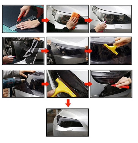 Best ideas about DIY Car Window Tint . Save or Pin Buy DIY Car Decoration Light and Window Tint line Now.