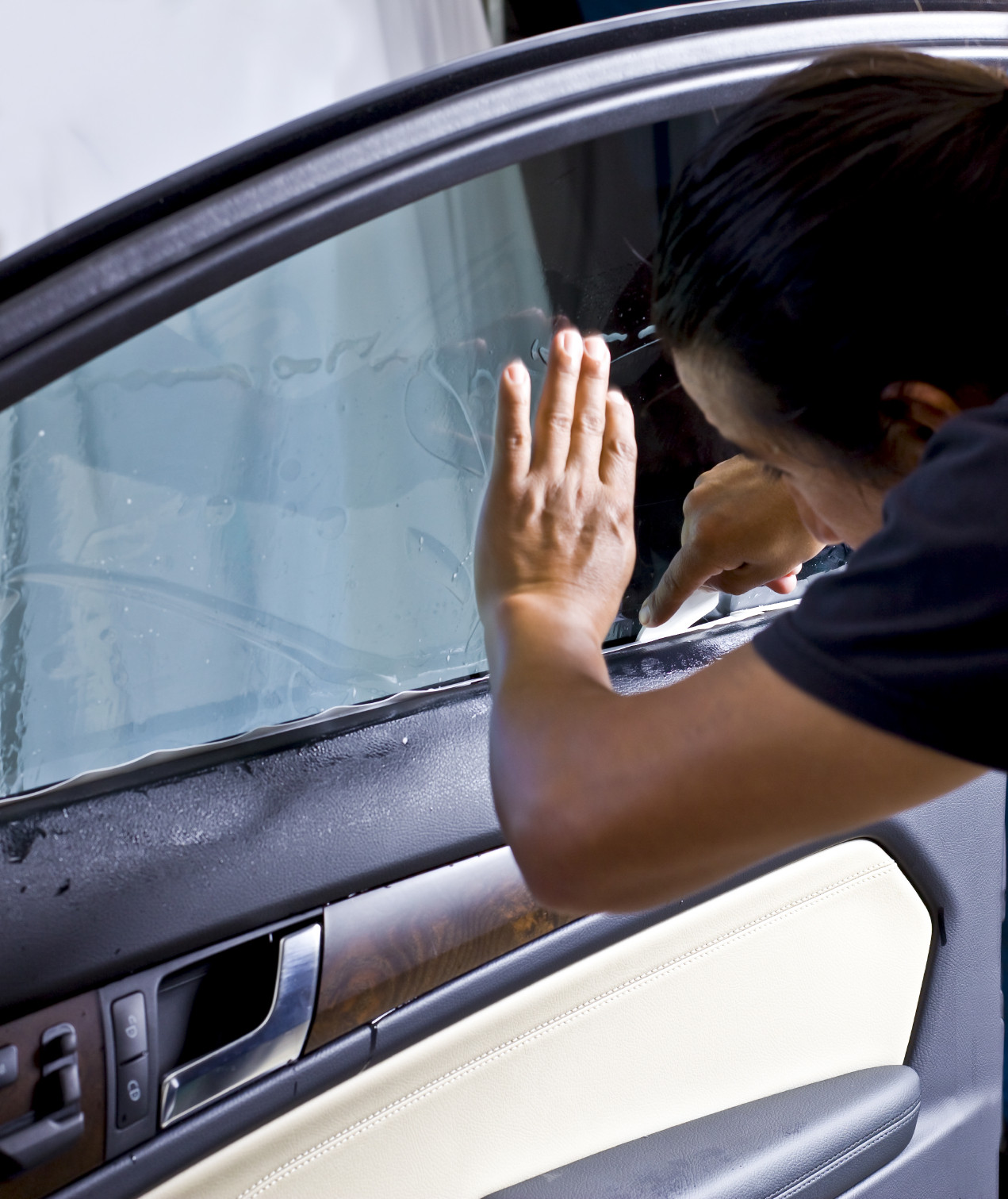 Best ideas about DIY Car Window Tint . Save or Pin How Long Does it Take to Install Window Tint We ve Got Now.