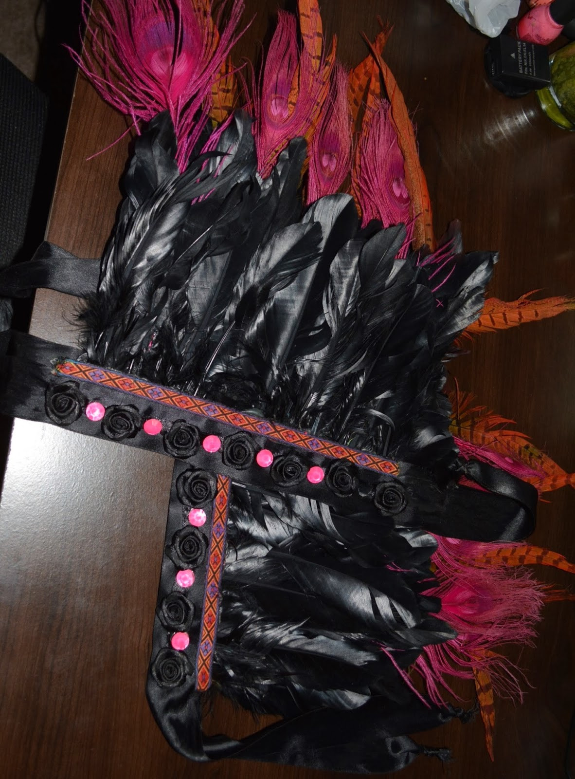 Best ideas about DIY Carnival Costume . Save or Pin AngelaPanama DIY Carnival Costume 2 Now.