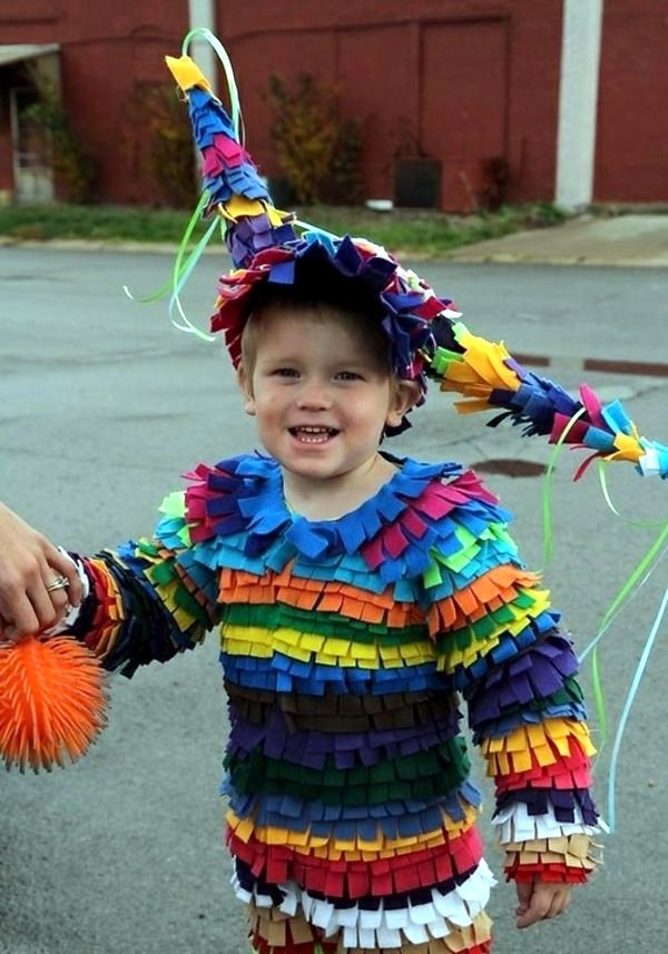 Best ideas about DIY Carnival Costume . Save or Pin 100 unique homemade costumes – great DIY clothes Now.