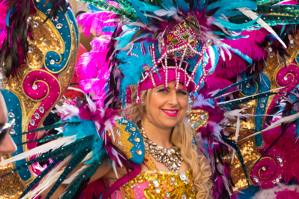 Best ideas about DIY Carnival Costume . Save or Pin 8 Last minute DIY Carnival costume ideas Now.