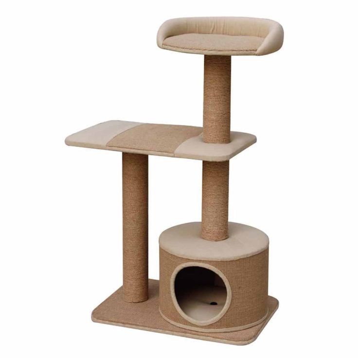 Best ideas about DIY Cat Scratching Post Plans . Save or Pin Best 25 Cat playhouse ideas on Pinterest Now.