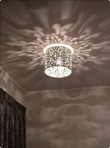 Best ideas about DIY Ceiling Lighting . Save or Pin 25 best ideas about Ceiling light diy on Pinterest Now.