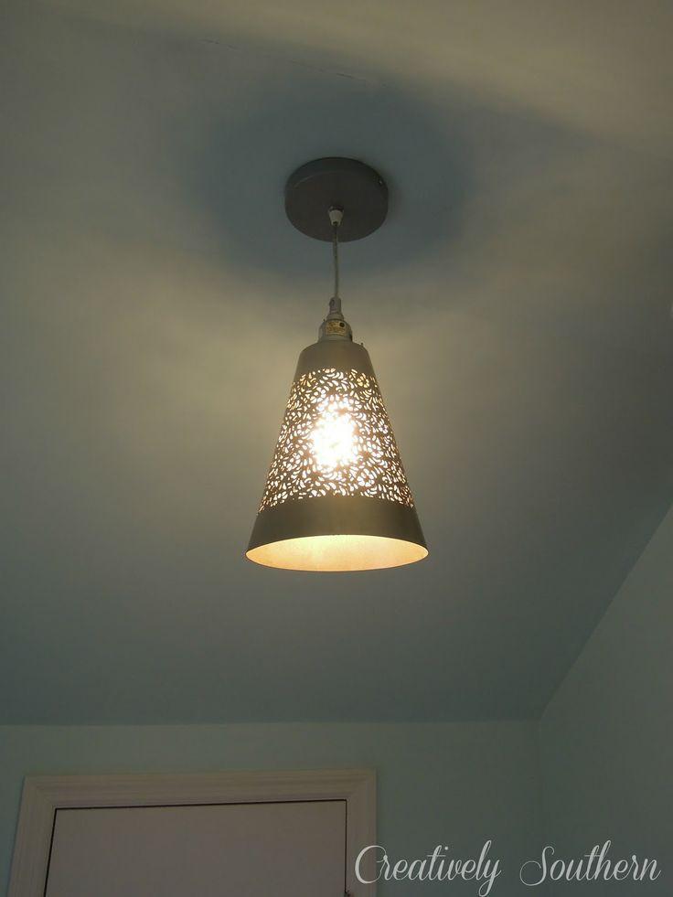 Best ideas about DIY Ceiling Lighting . Save or Pin Best 25 Ceiling light diy ideas on Pinterest Now.