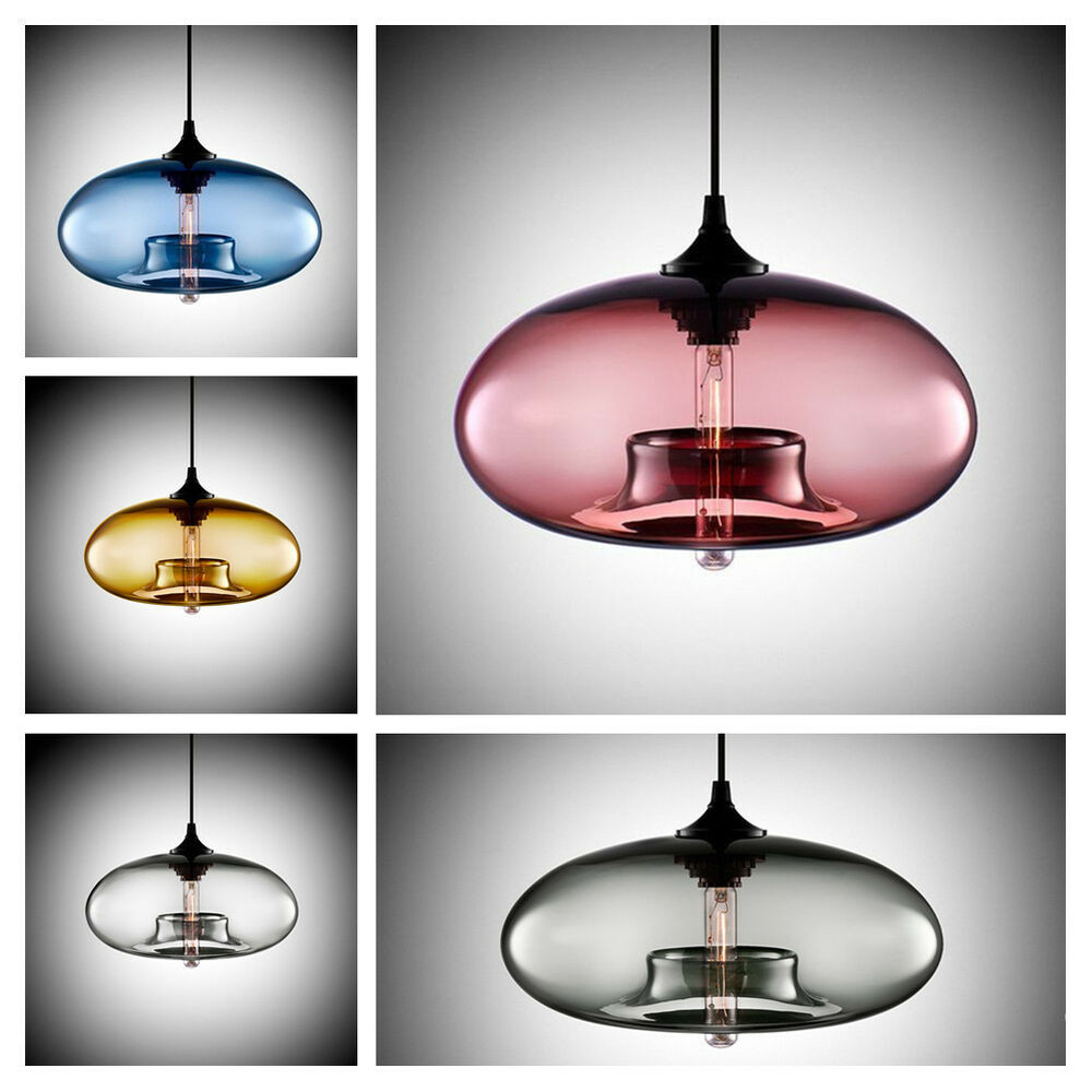 Best ideas about DIY Ceiling Lighting . Save or Pin Antique DIY Ceiling Lamp Crystal Blue Glass Cover Pendant Now.