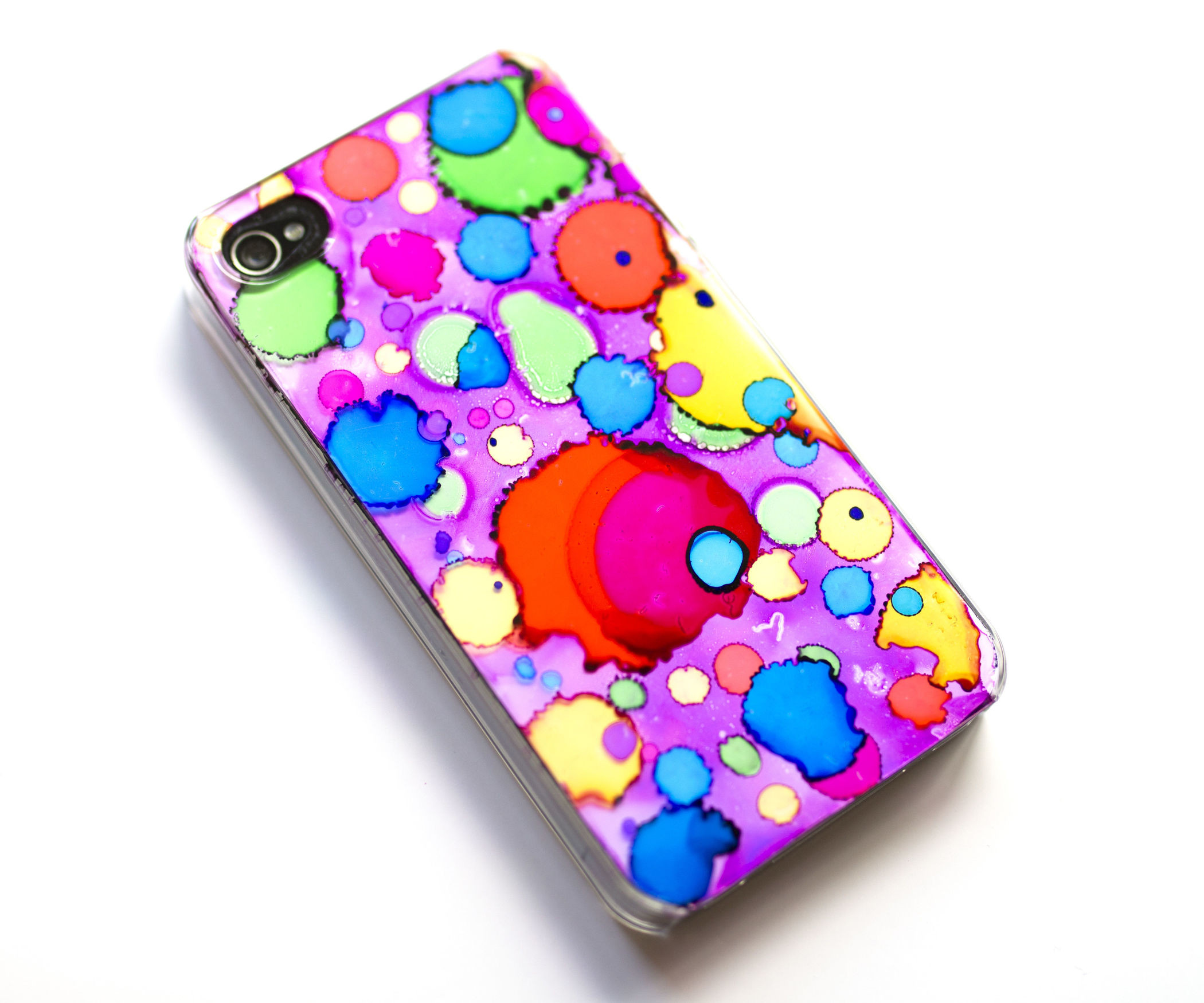 Best ideas about DIY Cell Phone Case . Save or Pin DIY Cell phone Cases Now.