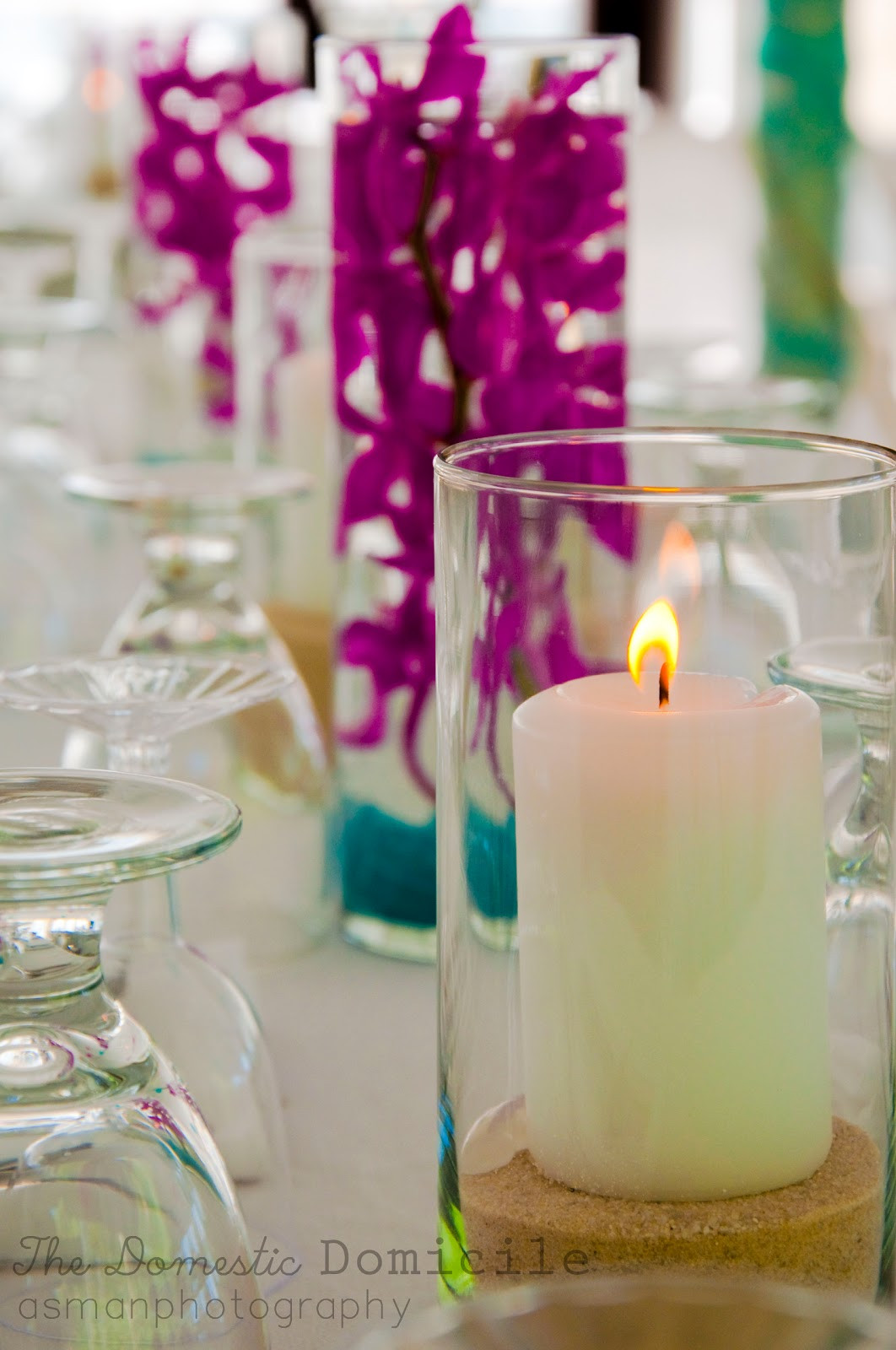 Best ideas about DIY Centerpieces For Wedding . Save or Pin DIY Wedding Revisited Centerpieces and Decor The Now.