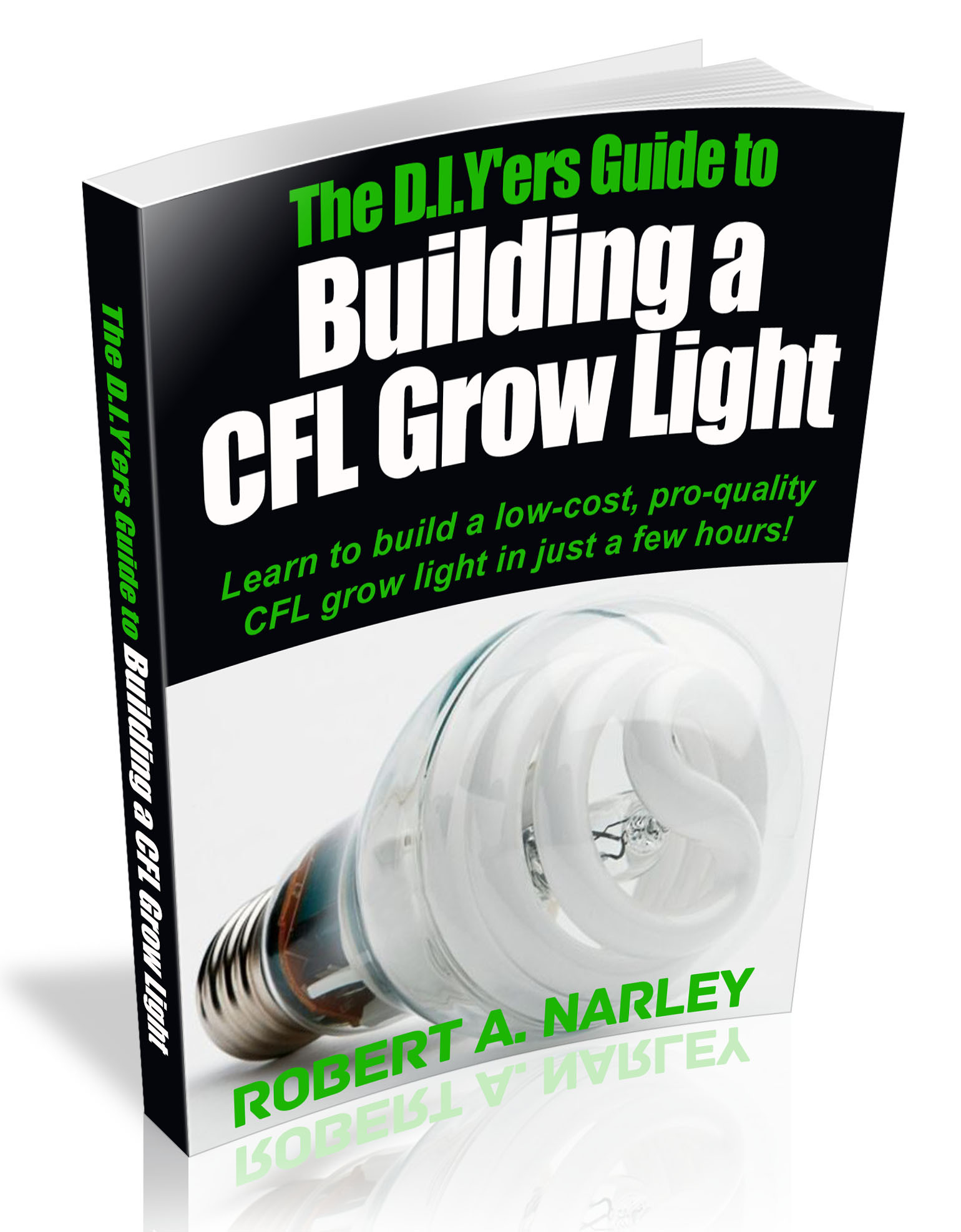 Best ideas about DIY Cfl Grow Light . Save or Pin The DIYers Guide to Building a CFL Grow Light Now.