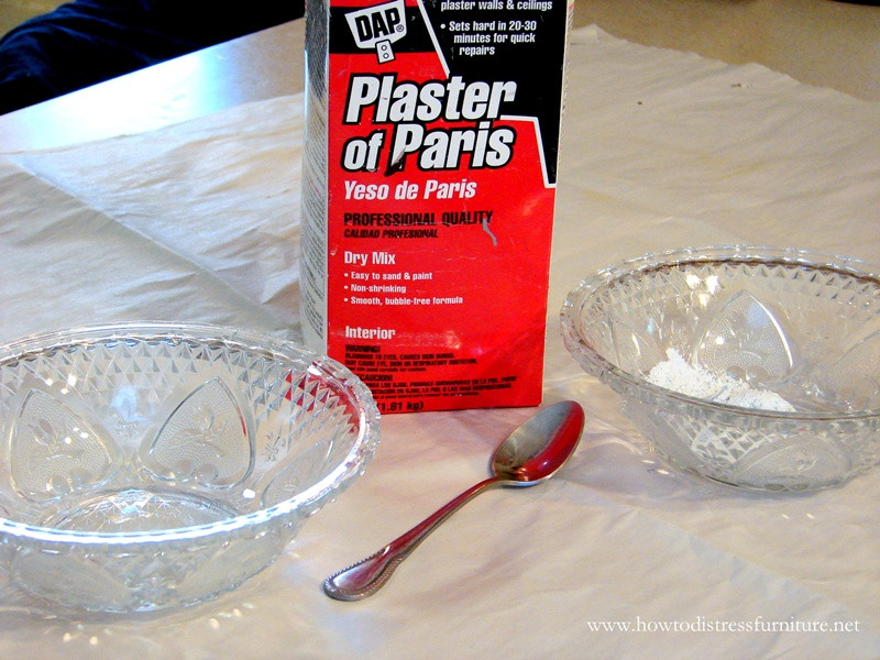 Best ideas about DIY Chalk Paint Plaster Of Paris . Save or Pin The Definitive Guide To Homemade Chalk Paint Recipes Now.