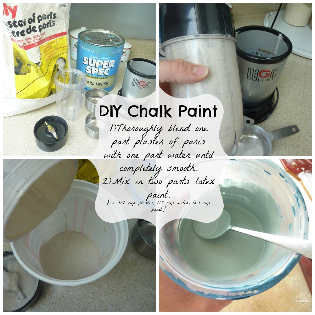 Best ideas about DIY Chalk Paint Recipe . Save or Pin Faux Mantel Cabinet from an Old China Hutch using DIY Now.