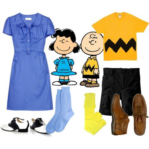 Best ideas about DIY Charlie Brown Costume . Save or Pin Best 25 Charlie brown costume ideas on Pinterest Now.