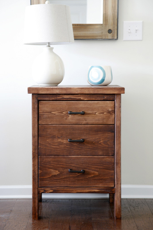 Best ideas about DIY Chest Of Drawers . Save or Pin Ana White Now.