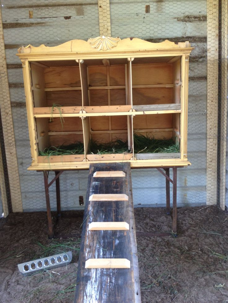 Best ideas about DIY Chicken Nest Boxes . Save or Pin 20 Easy & Cheap DIY Chicken Nesting Boxes Now.