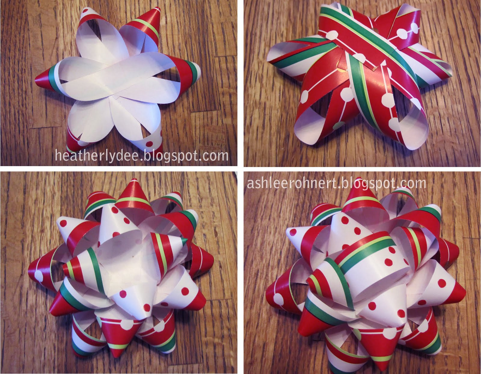 Best ideas about DIY Christmas Bow . Save or Pin the lovelee girl DIY BOWS Now.