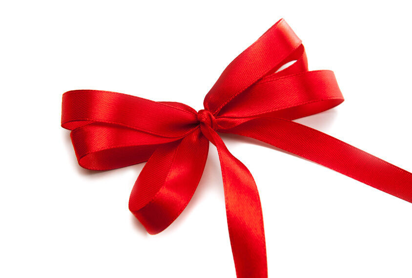 Best ideas about DIY Christmas Bow . Save or Pin DIY Christmas Bows Made from Ribbon Now.