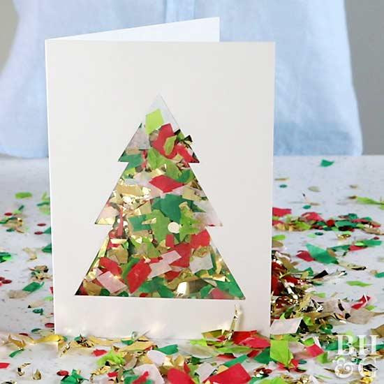 Best ideas about DIY Christmas Cards . Save or Pin Homemade Christmas Cards Now.