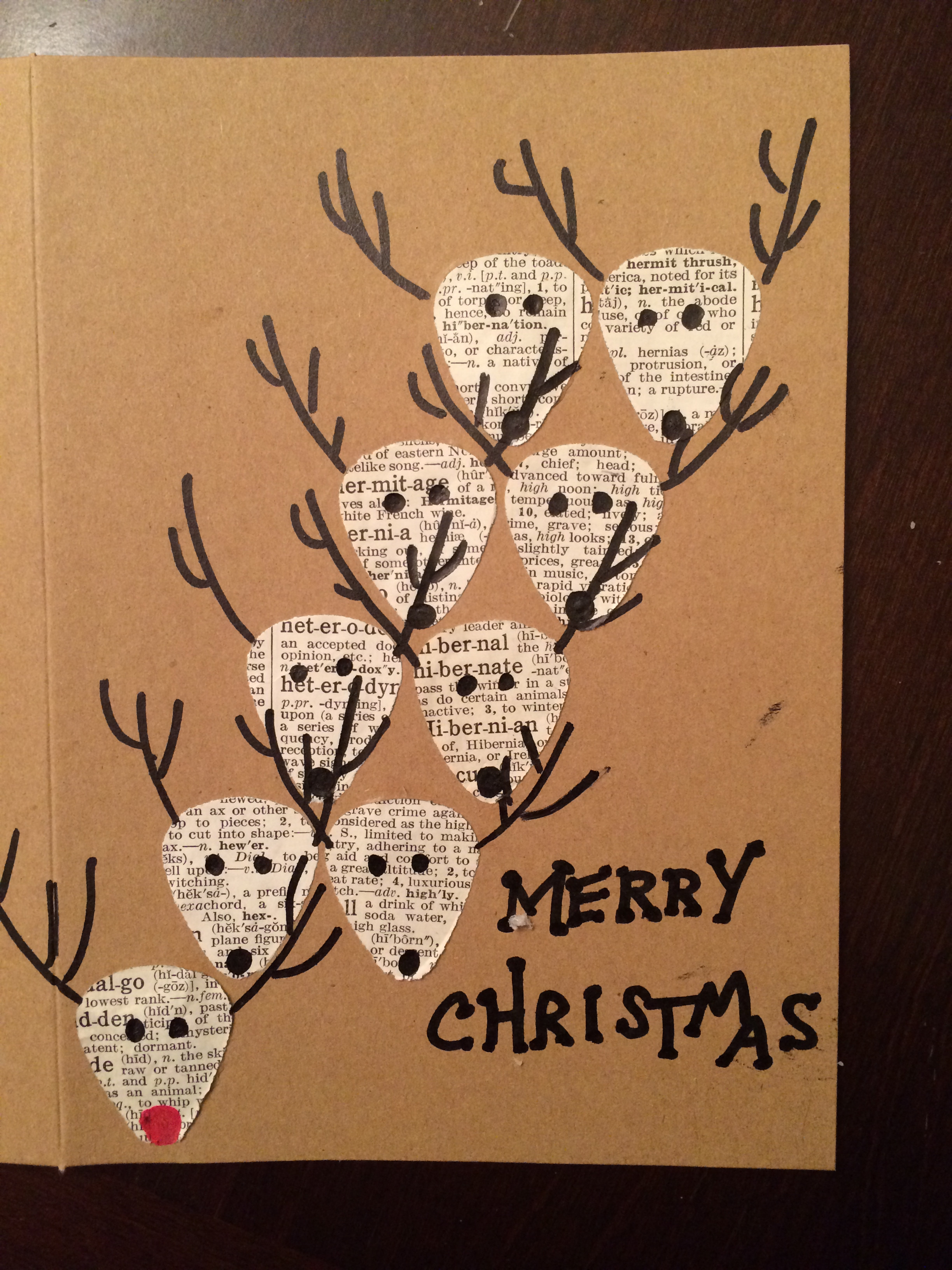 Best ideas about DIY Christmas Cards . Save or Pin DIY Christmas Cards Now.